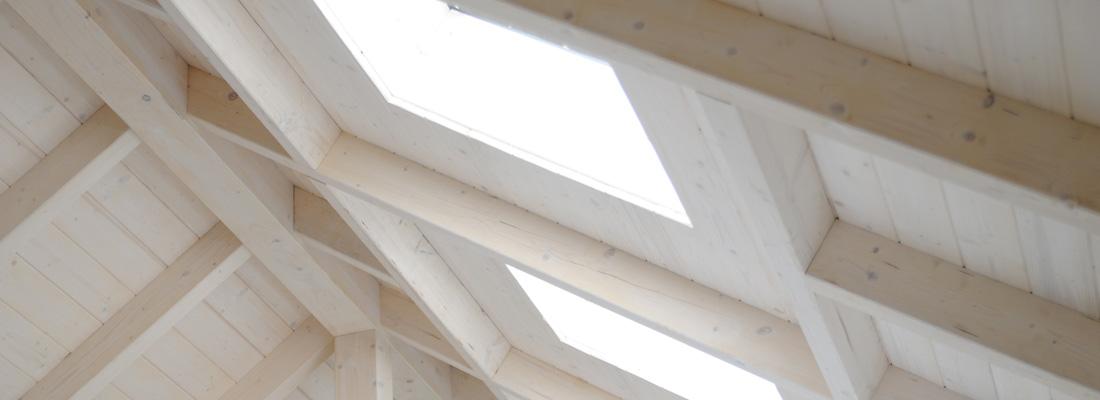 Durata vantaggi costruttivi 12 motivi per scegliere le for Durata case in legno