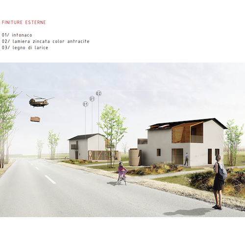 Tutti i progetti ville e case in legno casa in legno modulare varese - Casa modulare prefabbricata ...
